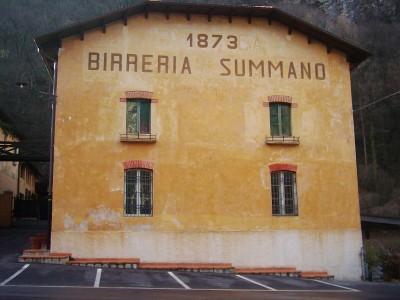 Birreria Summano