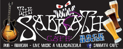 KRYOSHEART live @ Sabbath Café